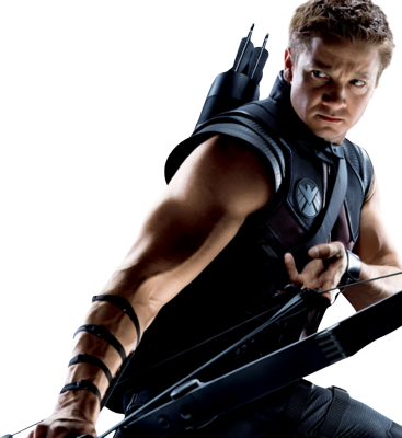 The-Avengers-Hawkeye-psd82189